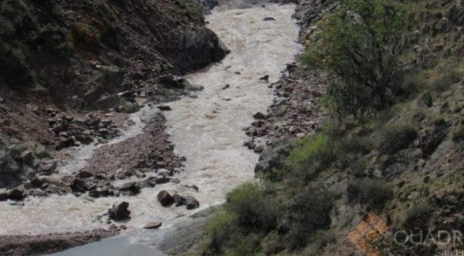 San Luis Potosí: continúa litigio por construcción de Presa La Maroma (Quadratín SLP)