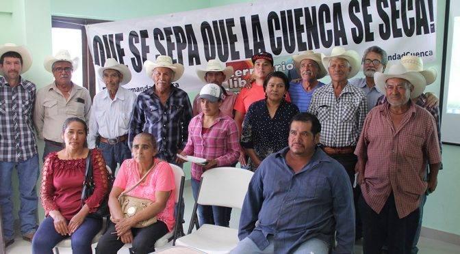 Guanajuato: Advierten de daño irreversible por mina (Periódico correo)