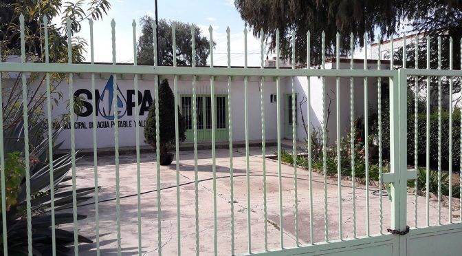 Guanajuato: Los dejan con agua sólo por la noche (Periódico correo)