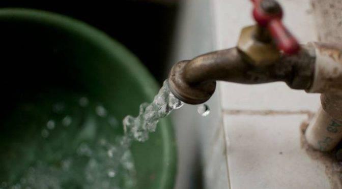 Chiahuahua: falla eléctrica deja sin agua a Villa Ahumada (Periódico El Mexicano)