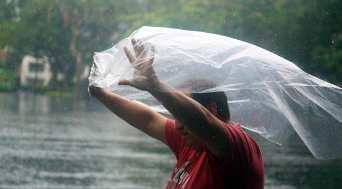 CDMX: Reciclar el agua de lluvias, urge en la ciudad (24 horas)
