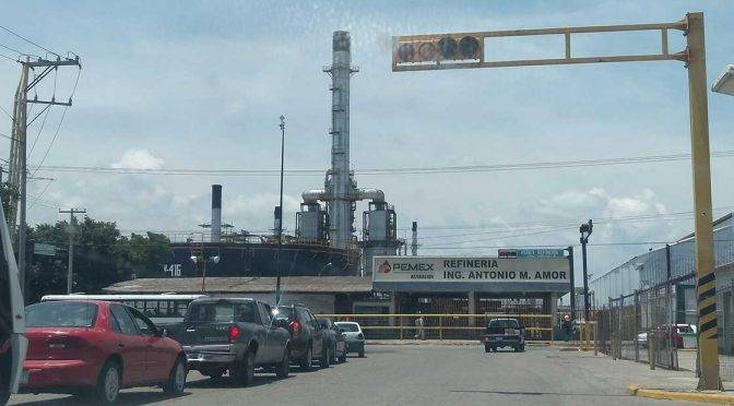 Guanajuato: RIAMA no ha pagado multas de la Conagua (periódico correo)