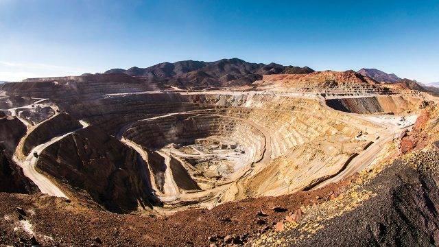 Sigue la preocupación: la contaminación del agua a causa de la industria minera