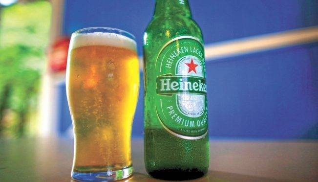 CDMX: Heineken reduce uso de agua en cervezas (El Universal)