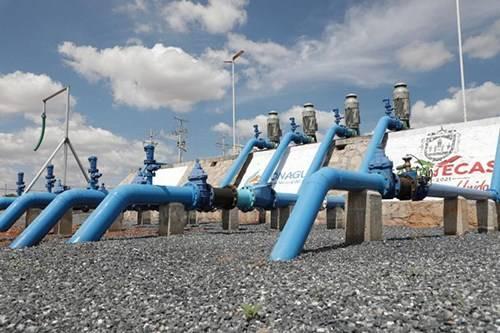 Zacatecas: Deterioro de la calidad del agua subterránea en la zona centro del estado (La jornada de Zacatecas)