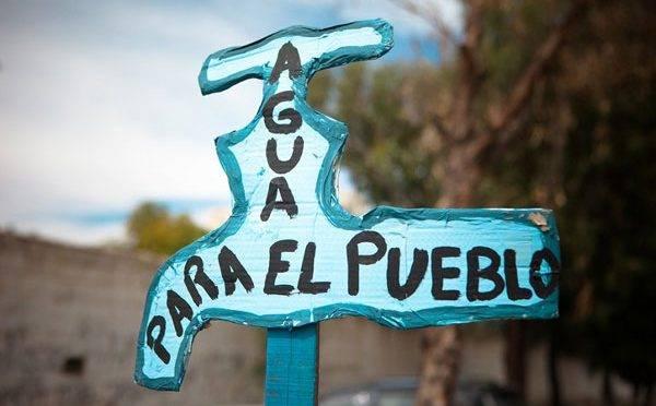 Chihuahua: Conflictos regionales por el Tratado de Aguas con Estados Unidos (Milenio)