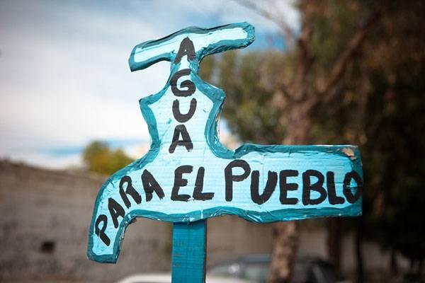 ¿Democratización privatizadora del agua? (El Heraldo)