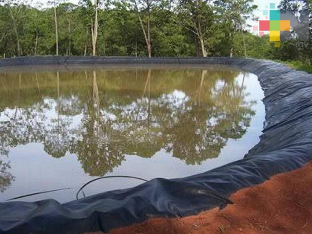 Veracruz: En zona rural de Coatzacoalcos construirán ollas de agua (noticias RTV)