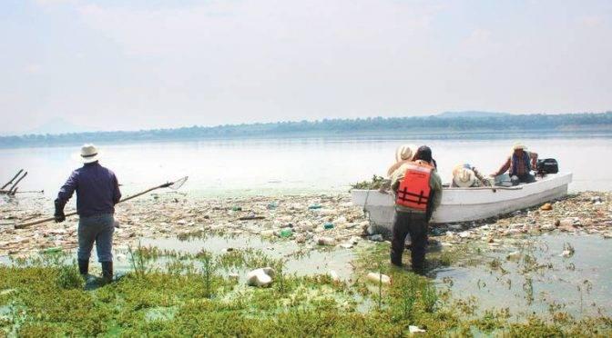 Hidalgo: Relacionan los casos de salud con presa Endhó (El Sol de Hidalgo)