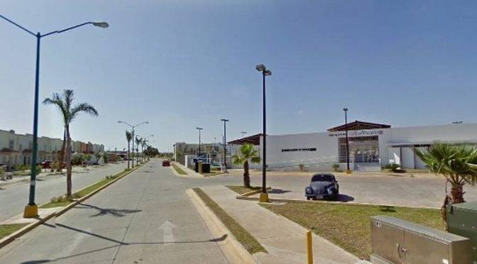 Mazatlán: Ni agua, ni alumbrado público: Real Pacífico tiene deficiencias en los servicios (El Sol de Mazatlán)