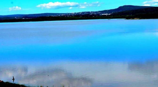 Guanajuato: Todavía hay poca agua en las presas (El Sol del Bajío)