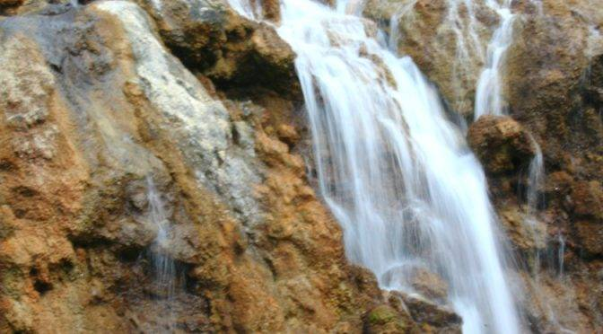 Propiedades del agua mejoran calidad de vida (24 Horas)