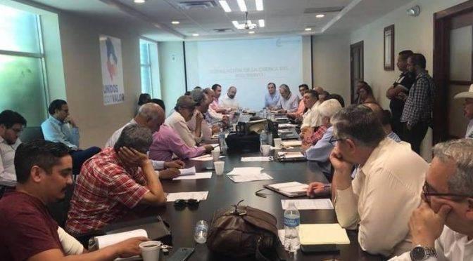 Chihuahua: Defenderemos el agua de la entidad (El Heraldo de Chihuahua)