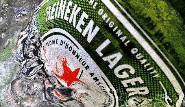 Heineken regresará toda el agua que usa en zonas de estrés hídrico (Forbes)