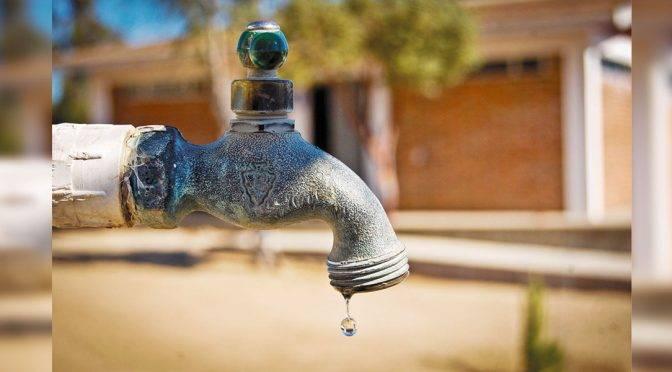 Cuernavaca: Vecinos de colonia Revolución piden agua o cerrarán calles (Diario de Morelos)