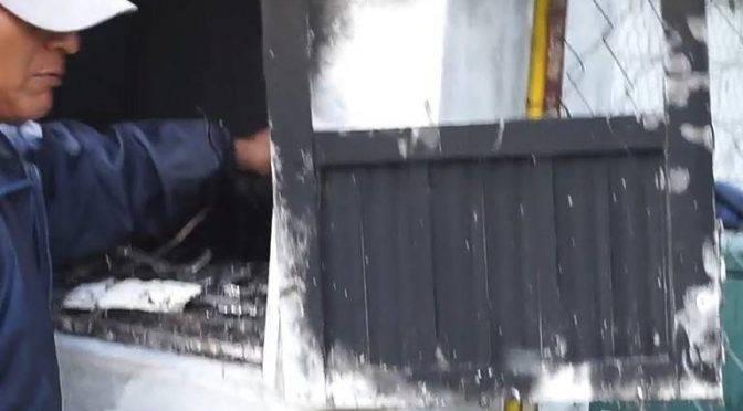 Puebla: descarga eléctrica deja sin agua a usuarios de Izúcar (El Sol de Puebla)
