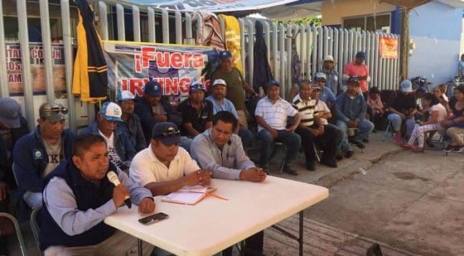 Puebla: Sin solución, paro en oficinas del Sistema Operador de Agua de Izúcar (El Sol de Puebla)