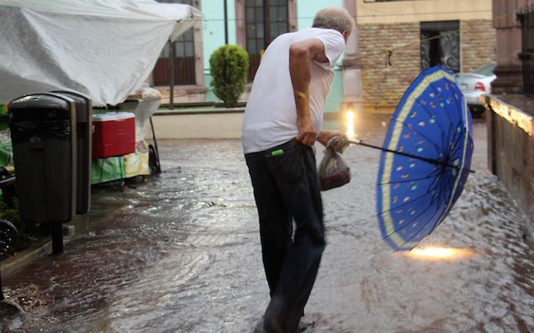 Aguascalientes: Área metropolitana es muy vulnerable (El Sol del Centro)