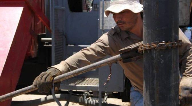 Baja California Sur: Nuevo equipo de pozo 11 mejorará la distribución de agua (El Sudcaliforniano)