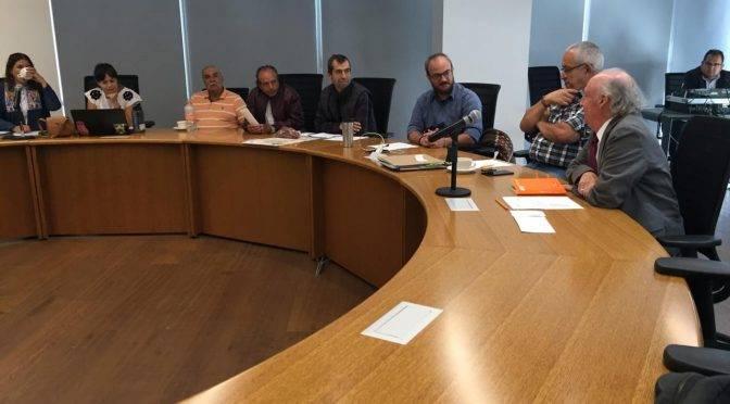 CDMX: El Zapotillo, tan grave como el NAIM: OSC logran reunión oficial en Conagua para realizar auditoría a las obras (soybarrio.com)