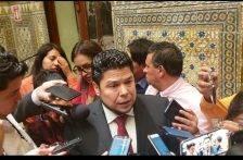 Se rescindirá la concesión  a Agua de Puebla sin pagarle un peso: Gabriel Biestro (La Jornada de Oriente)