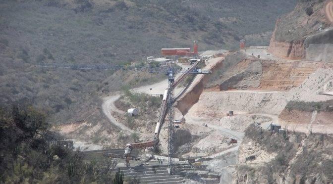 Guanajuato: Presa El Zapotillo, pozo sin fondo: acuerdo entre Alfaro y Diego Sinhue elevaría el costo a 71.3 mil millones (soy barrio)