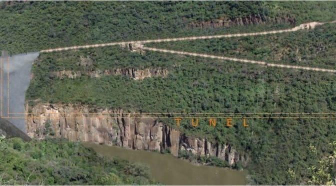 Jalisco: Exigen anular acuerdo sobre El Zapotillo (La jornada)