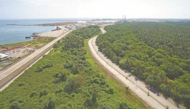 CDMX: Talarán más de 181 hectáreas por proyecto petrolero (El Universal)
