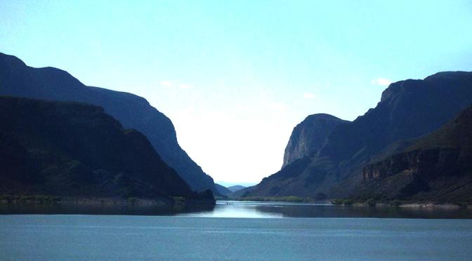 Coahuila: Propone AMLO acueducto para La Laguna (players)