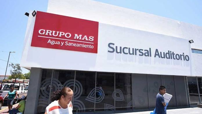 Veracruz: Pagará Grupo MAS multa irrisoria (La Silla Rota)
