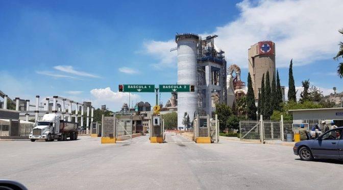Pachuca: Tula quiere ser declarada Zona Ambiental Especial: Sehi (MILENIO)