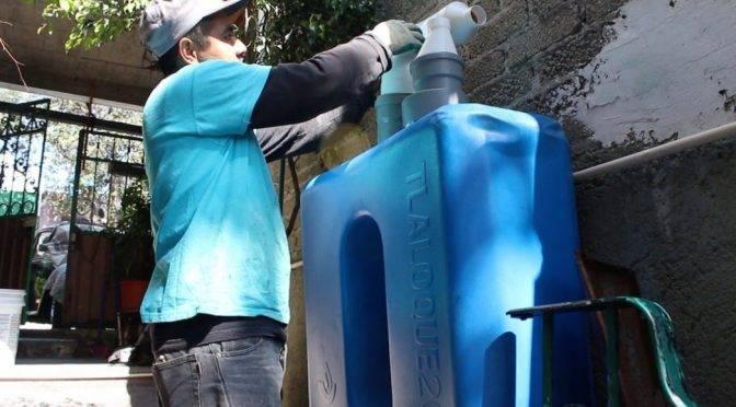 CDMX: Requisitos para que el Gobierno instale un sistema de captación de agua pluvial en tu casa (Noticieros Televisa)