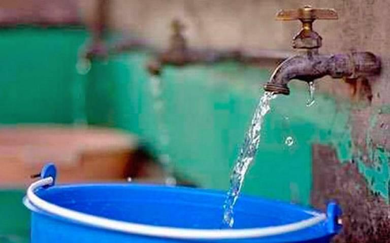 """Tabasco: Aumento al agua potable tendrá """"costo político"""": diputado (El Heraldo de Tabasco)"""