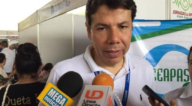 Sinaloa: Al triple la demanda de agua en Guasave por el calor (Línea Directa)