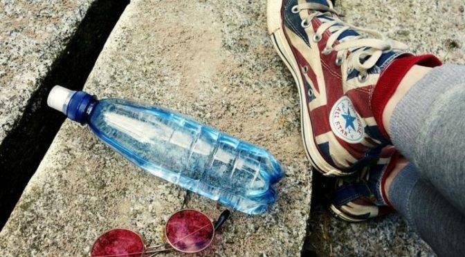 CDMX: Los riesgos de beber agua embotellada (Dinero en imagen)