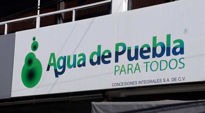 Puebla: Concesiones integrales suministra agua con altas concentraciones de sarro en 40 colonias (La jornada de Oriente)