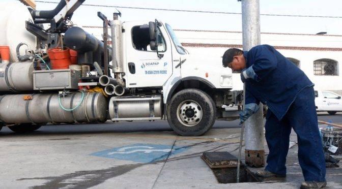 Puebla: Mil 500 tomas clandestinas detectó empresa de agua en 2018 (Milenio)