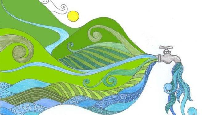 Derecho Humano al Agua