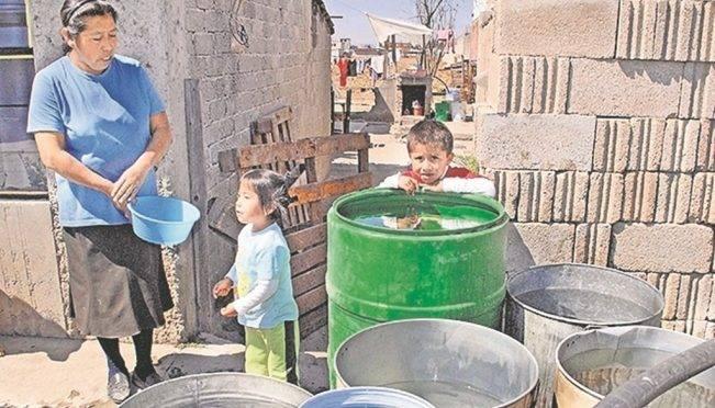 CDMX: Gobierno publica decreto en favor del Derecho Humano al Agua (El Universal)