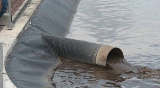 Guerrero: Denuncian contaminación de bahía de Acapulco por aguas residuales (MILENIO)