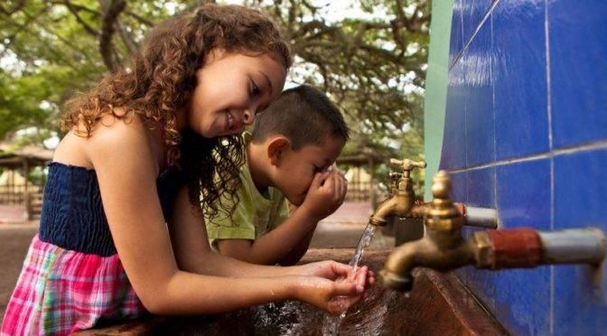 Ocho de cada cien habitantes de Colombia no tiene agua potable (Alerta Tolima)