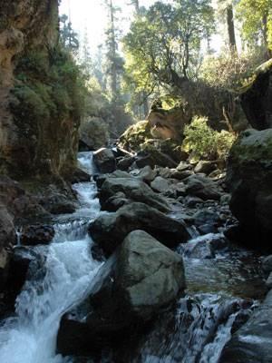 Los conflictos locales por el agua el caso del Río Magdalena