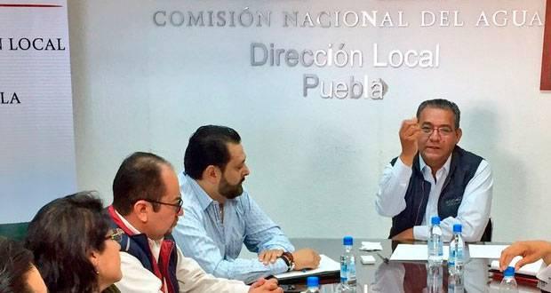Puebla: Conagua da a conocer que van 2 demandas y habría una tercera vs concesiones integrales por contaminación del agua (La jornada de Oriente)