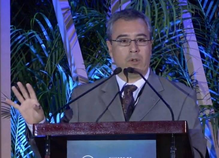 CDMX: Científicos buscan impulsar políticas públicas en materia de agua (Tecnológico de Monterrey)