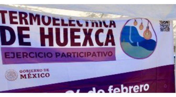 CDMX: AMLO promete enfrentar amparos para avanzar con obras de la 4T (Noticieros Televisa)