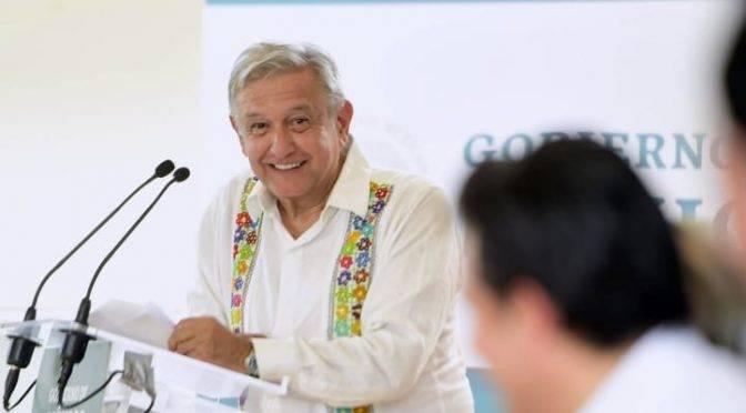 San Luis Potosí: se evitó privatizar agua y CFE, rescate 80% potencial petrolero (Regeneración)
