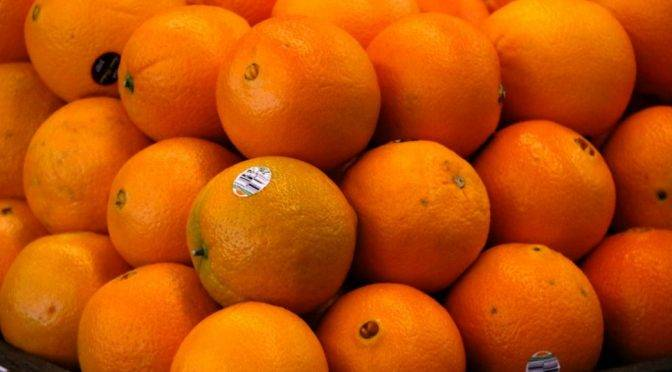 CDMX: Cáscara de naranja remueve cromo de agua contaminada: científicos del IPN (televisa.news)