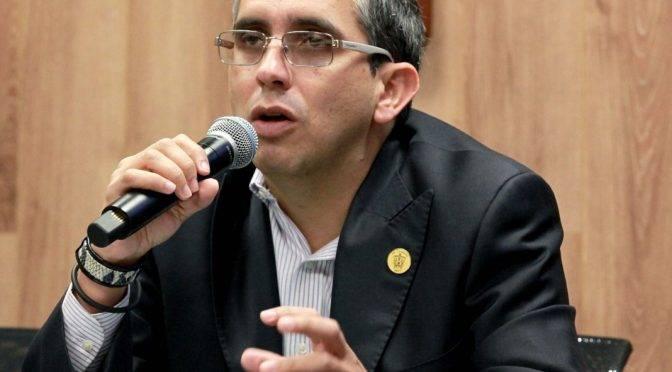 Guadalajara: Aprovechando la lluvia no sería necesaria la presa El Zapotillo: Arturo Gleason (radio UdeG)