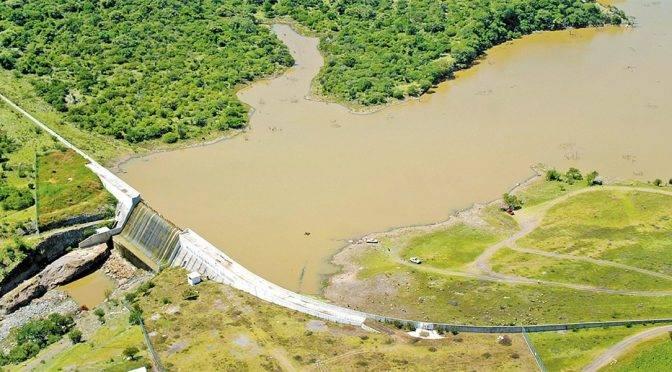 Morelos: Aumentan los niveles de presas de riego (Diario de Morelos)