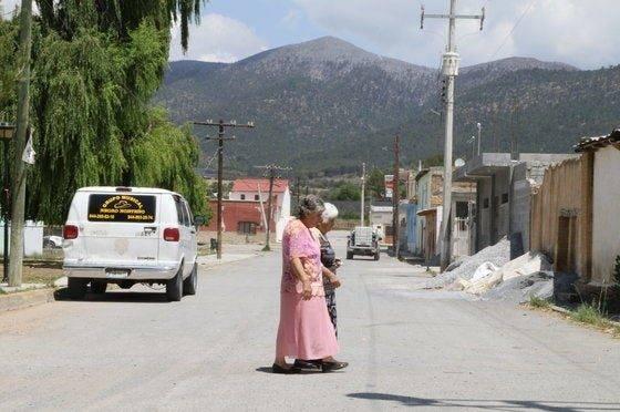 Saltillo: Cumplen dos meses sin agua en el Tunal, ejido de Arteaga; habitantes se niegan a pagar 50 pesos mensuales (Vanguardia)